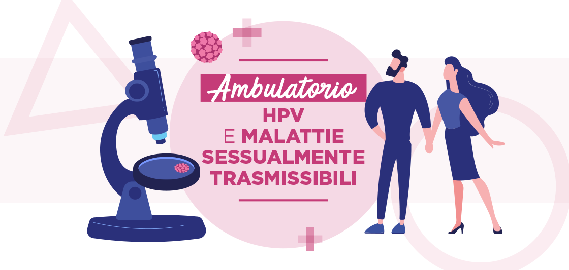 You are currently viewing Ambulatorio Malattie a Trasmissione Sessuale.