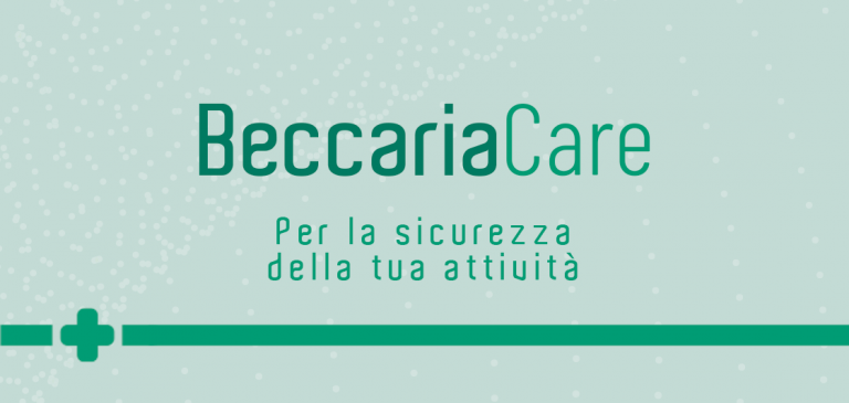 Read more about the article Nasce BeccariaCare