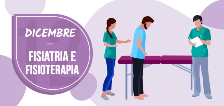 DICEMBRE Fisiatria e Fisioterapia