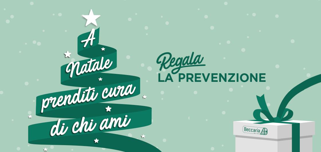 You are currently viewing REGALA LA PREVENZIONE