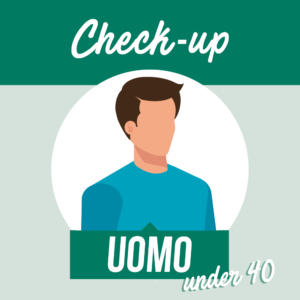 CHECK UP UOMO UNDER 40