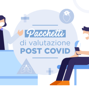 Valutazione post-Covid
