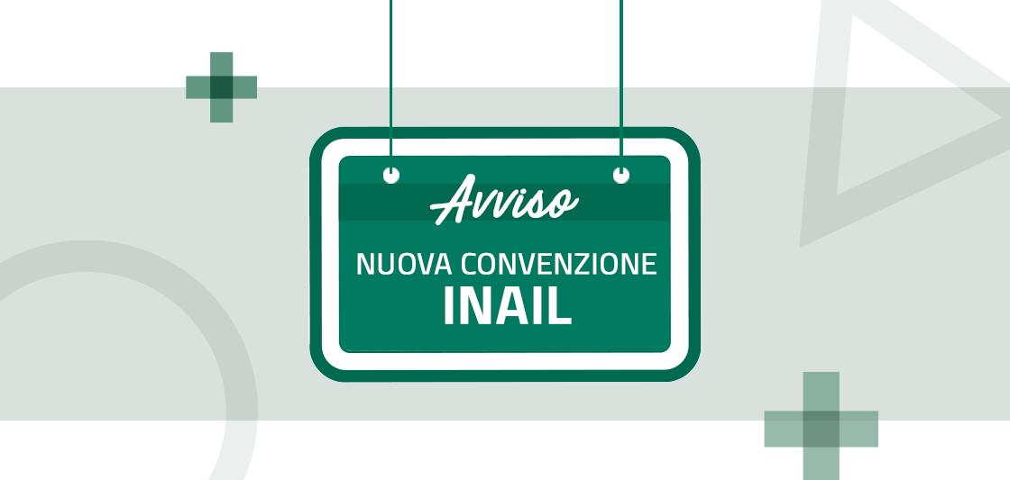 You are currently viewing Attiva convenzione INAIL per infortuni sul lavoro