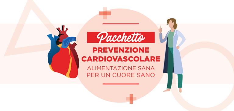 Read more about the article Prevenzione cardiologica: alimentazione sana per un cuore sano