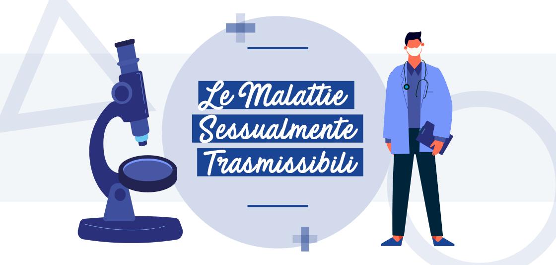 You are currently viewing Prevenzione e informazione: malattie sessualmente trasmissibili