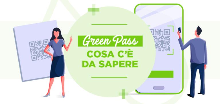 Read more about the article Green Pass, cosa c'è da sapere