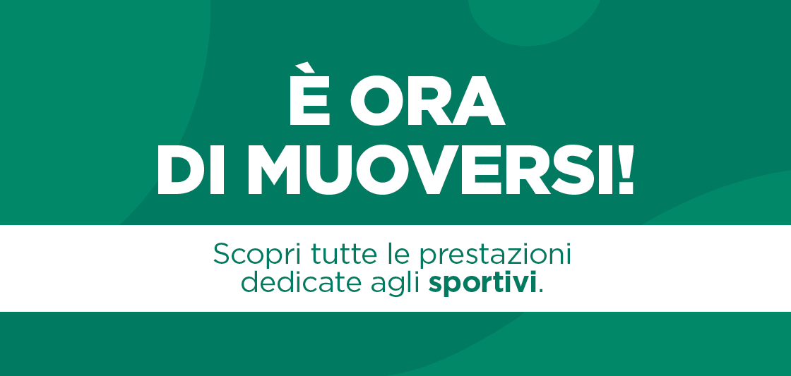 You are currently viewing È ORA DI MUOVERSI!